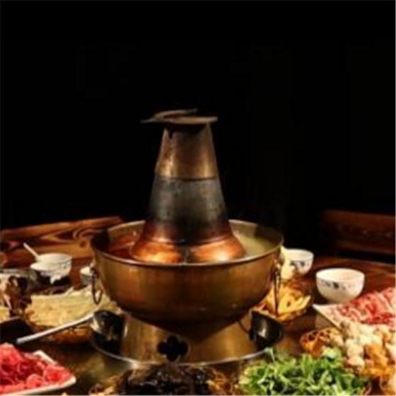 汉丽轩海鲜火锅烤肉自助