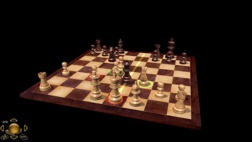 象棋教育加盟