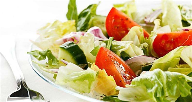 蔬方沙拉加盟