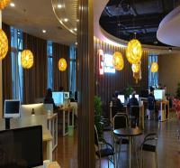 桃花洛音乐餐厅