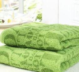 罗莱毛浴巾