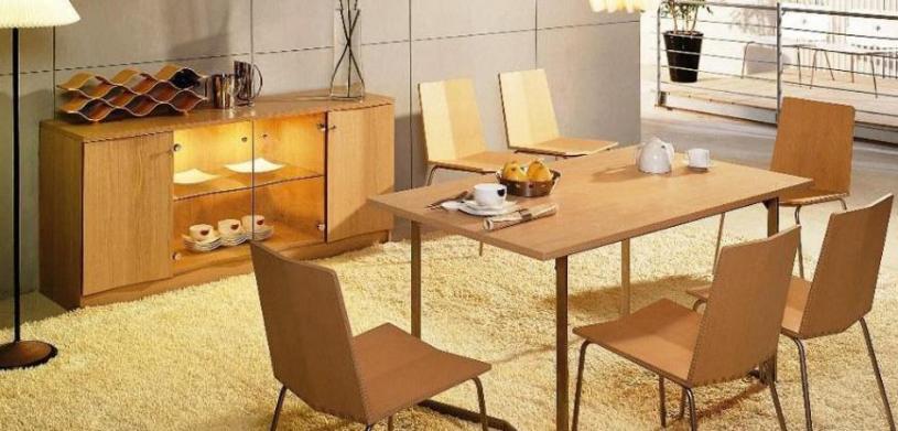 世纪京洲餐桌加盟