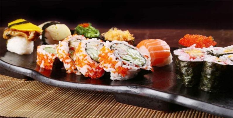 拉面寿司加盟