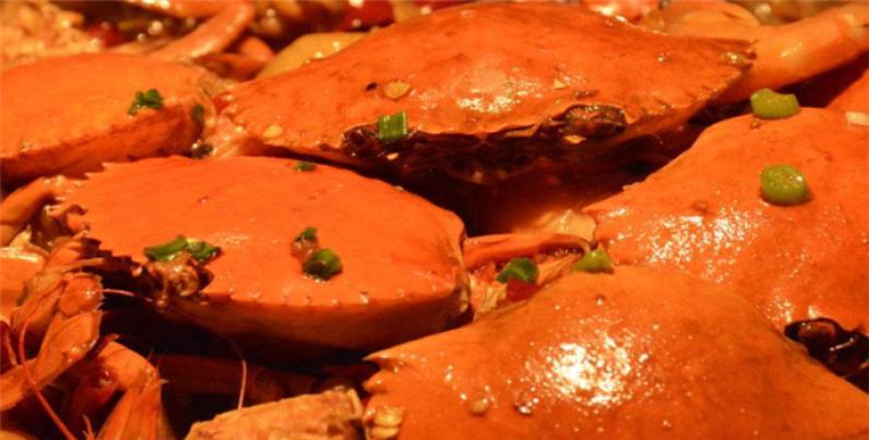 蟹控肉蟹煲加盟