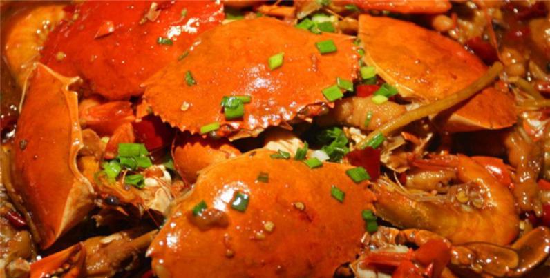 邂逅肉蟹煲火锅加盟