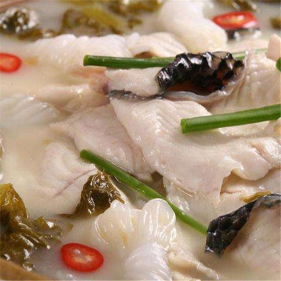 鱼米亲亲酸菜鱼