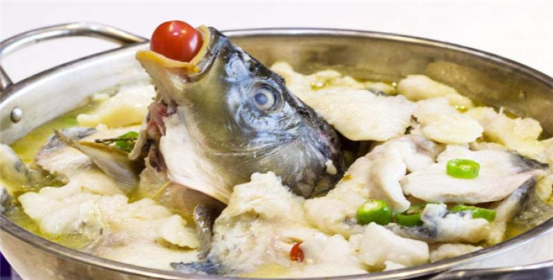 韩梅梅酸菜鱼加盟