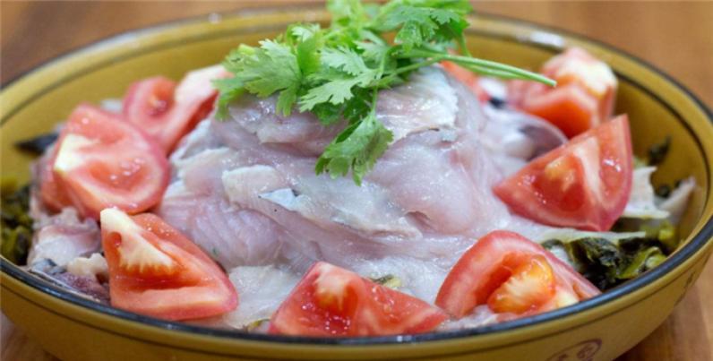 柠檬鱼酸菜鱼加盟