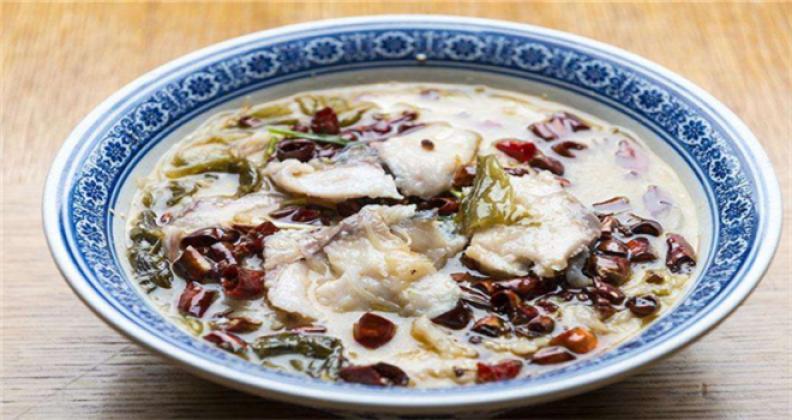 真味酸菜鱼火锅加盟