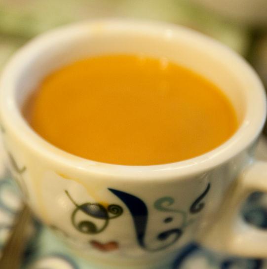 咕噜咕噜奶茶