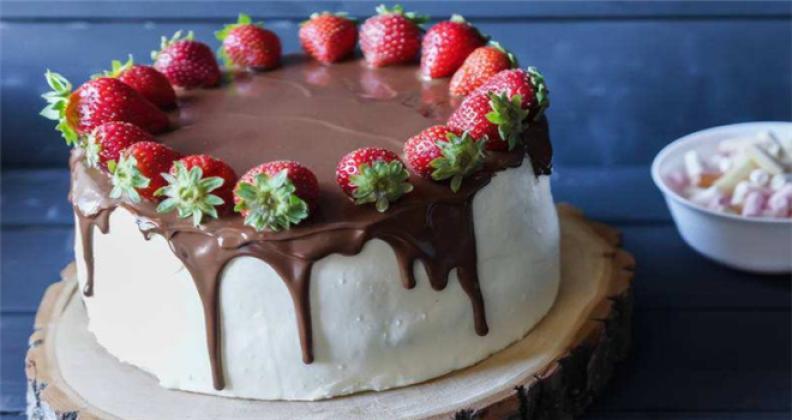 慢城烘焙蛋糕店加盟