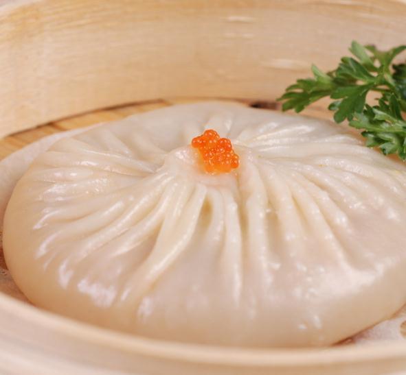 尹氏鸡汁汤包