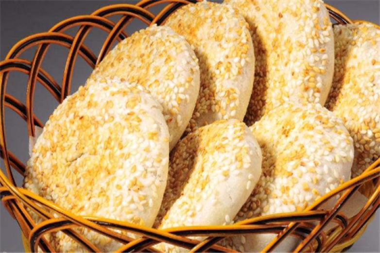 鴨油酥燒餅加盟