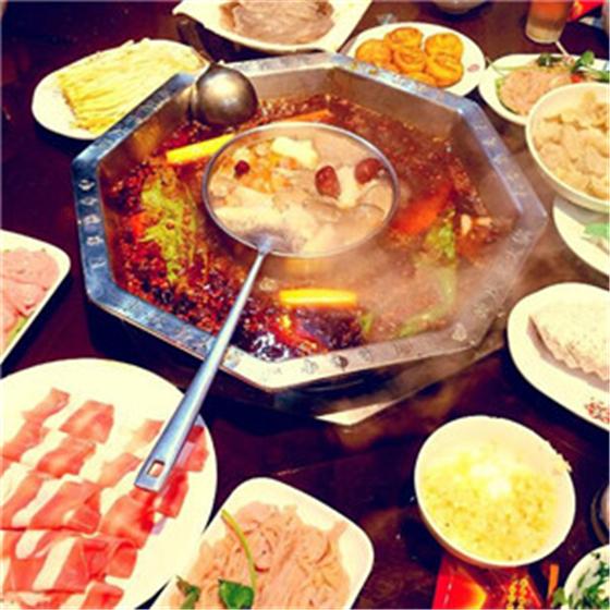 金鲨豆捞火锅