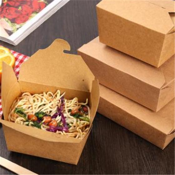 小纸盒炒饭