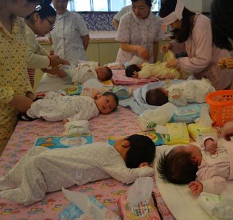 尚孕母婴护理馆
