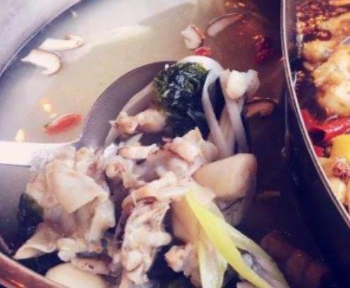 三味缘牛蛙火锅