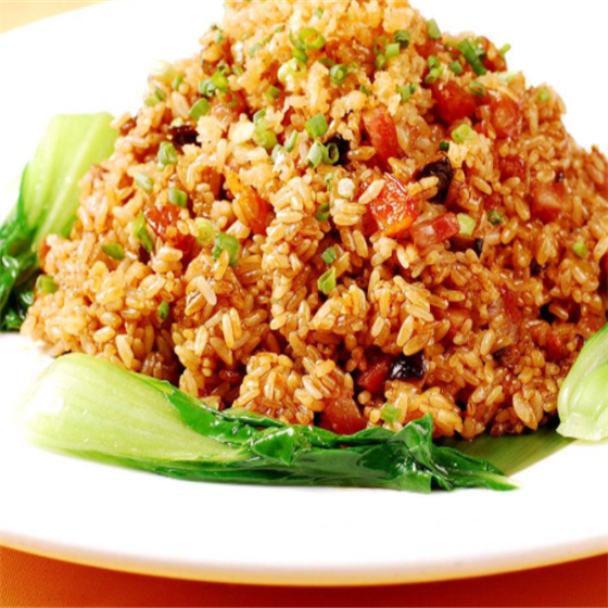 TOPCHINA炒饭