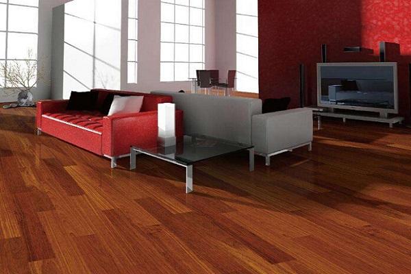 安信木地板加盟