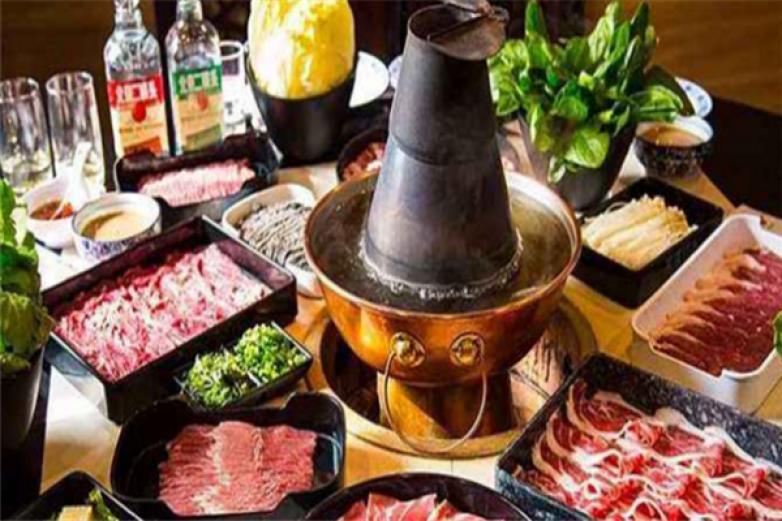 安答铜锅涮肉加盟
