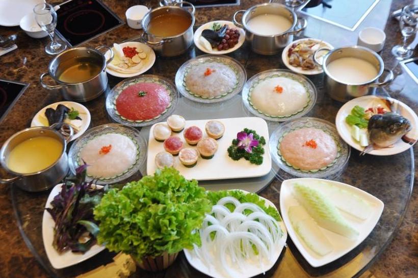 爱锅者餐厅
