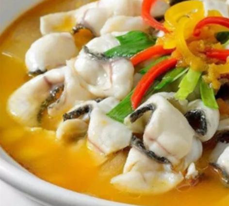 阿峰酸菜鱼