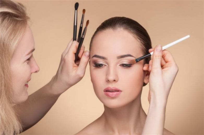 美容化妆品加盟