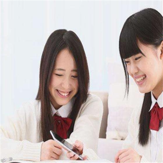 学而优英语