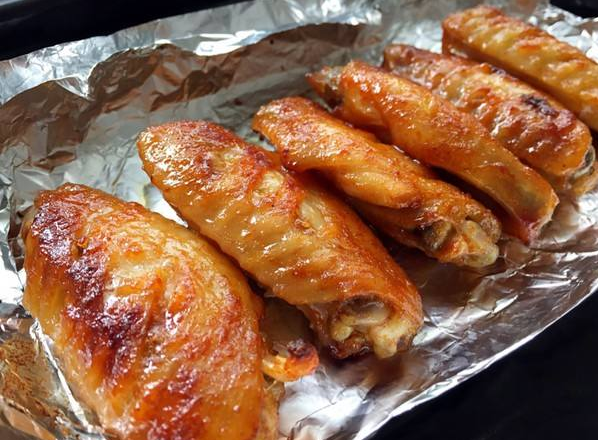 bt烤鸡翅