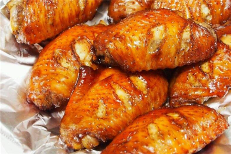 锡纸烤鸡翅加盟