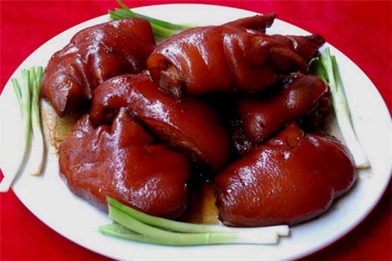 冯湾猪蹄加盟