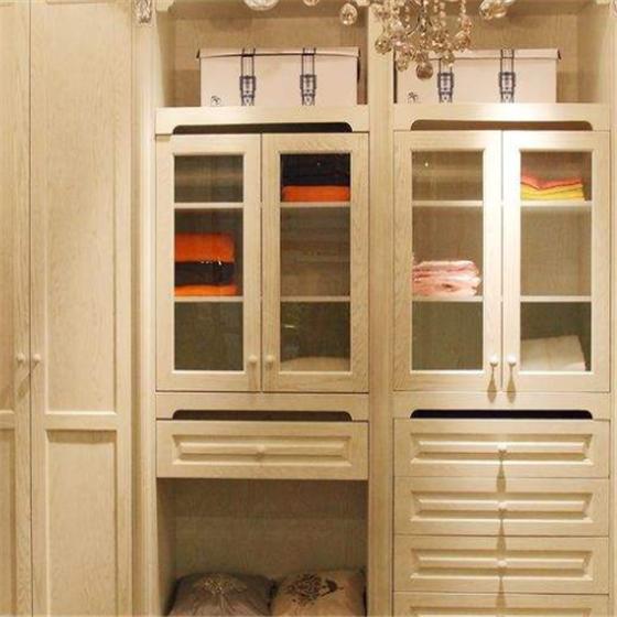 诗尼曼衣柜