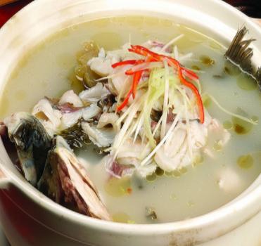 鱼小漾酸菜鱼