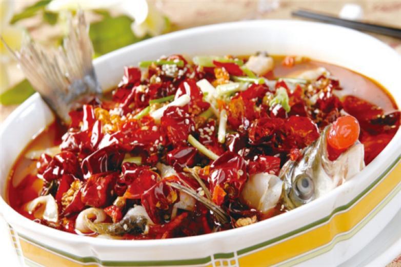 鱼小漾酸菜鱼加盟