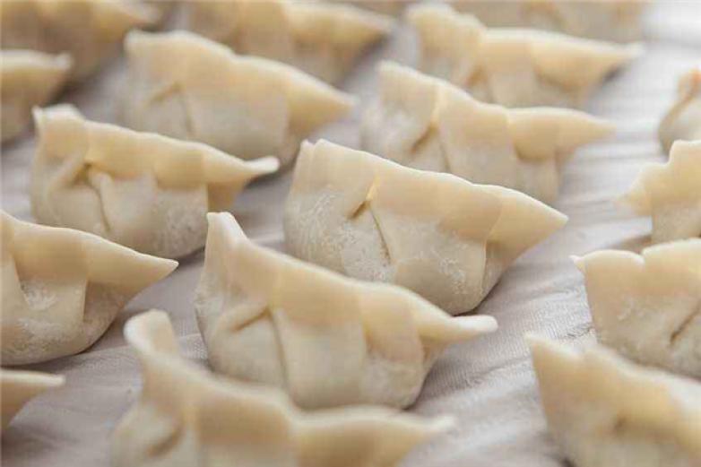 东北水饺加盟