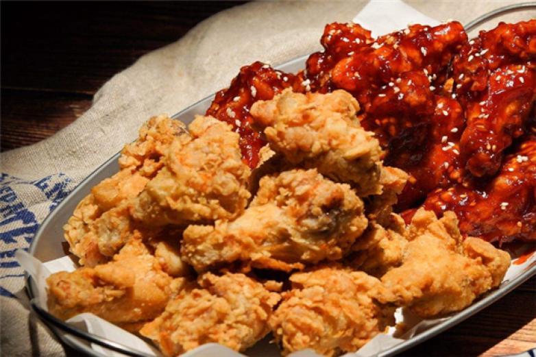 49度韓式炸雞加盟