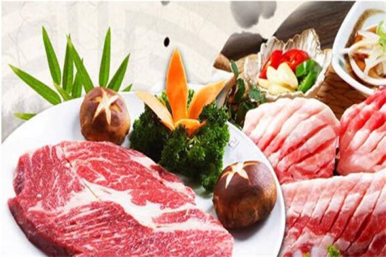 金草帽韩式自助烤肉加盟