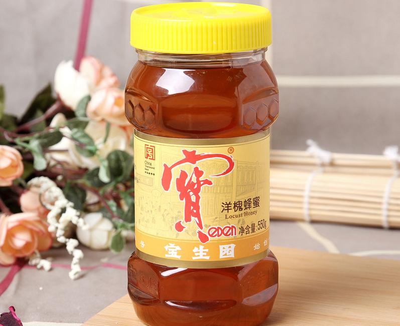 宝生园蜂蜜
