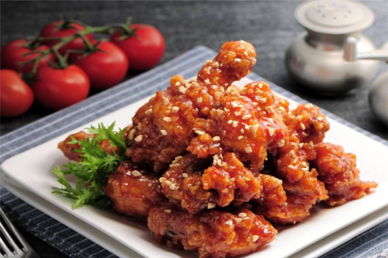 韩国炸鸡啤酒加盟
