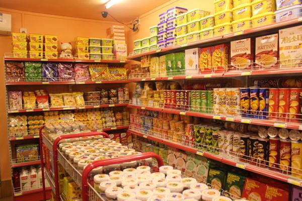 零食店利润一般在多少