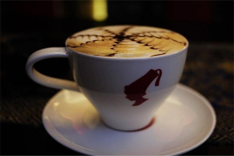 后街咖啡加盟