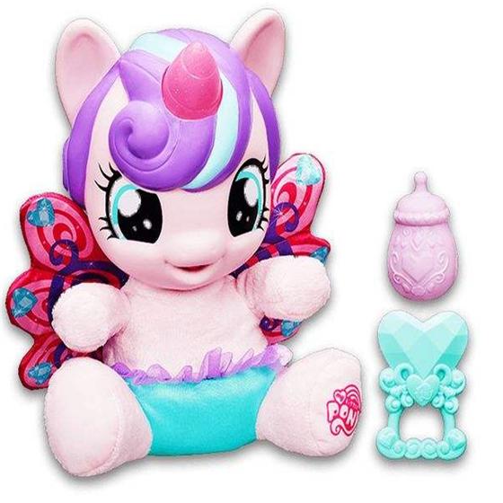 宝利婴儿玩具