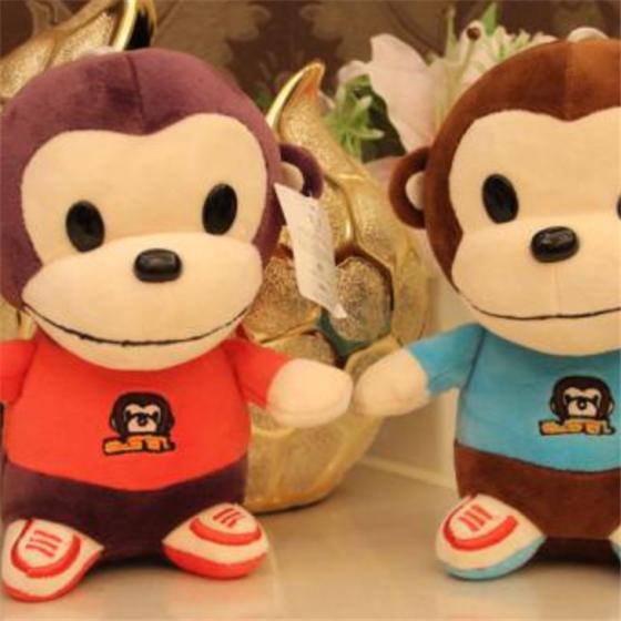 北京新奇玩具娃娃