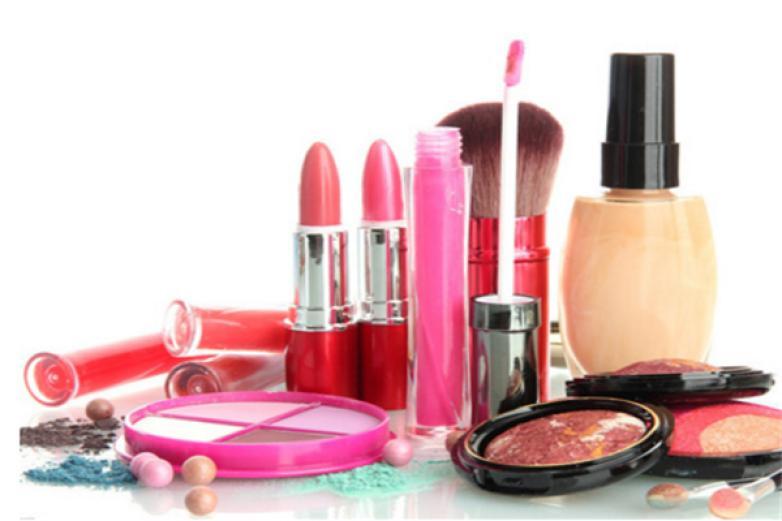 谜尚化妆品加盟