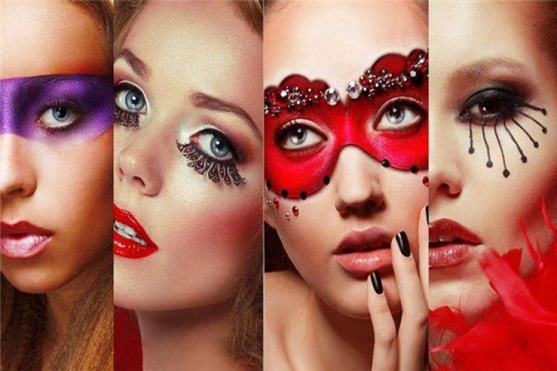 俪达化妆品加盟