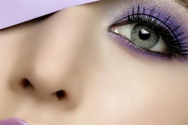 丽影化妆品加盟