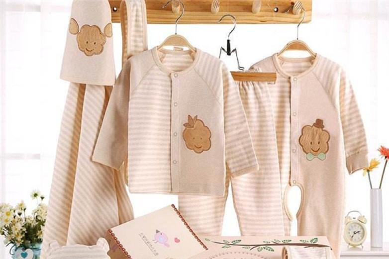 宝婴洁婴儿用品加盟