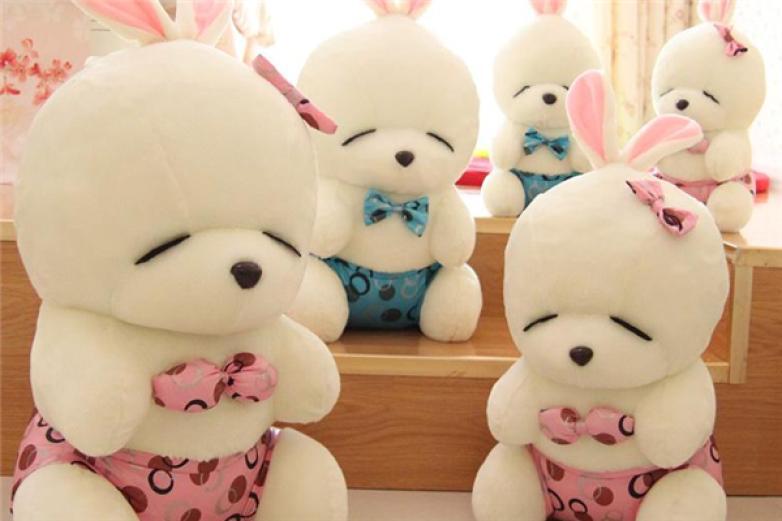 北京新奇玩具娃娃加盟
