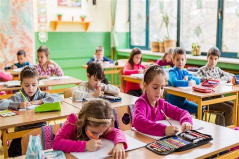 百时教育加盟