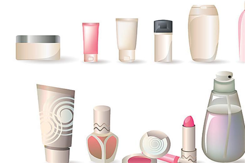 毓青化妆品加盟